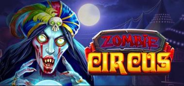Zombie Circus Slot Games 2 – iWinClub Online Casino Trusted